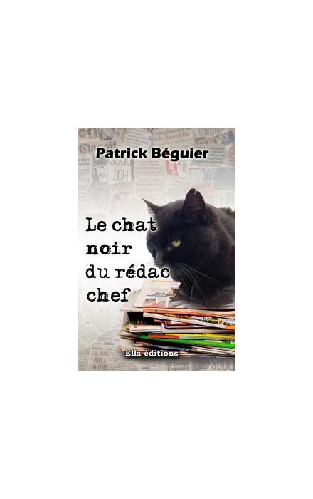 Le Chat noir du rédac'chef