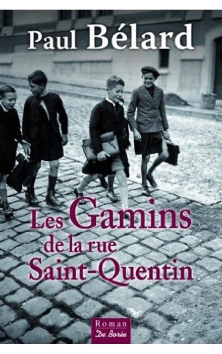 Les Gamins de la rue Saint Quentin