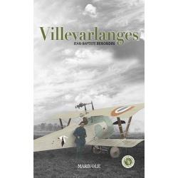 Villevarlanges