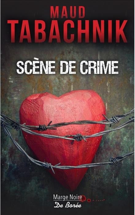 Scène de crime