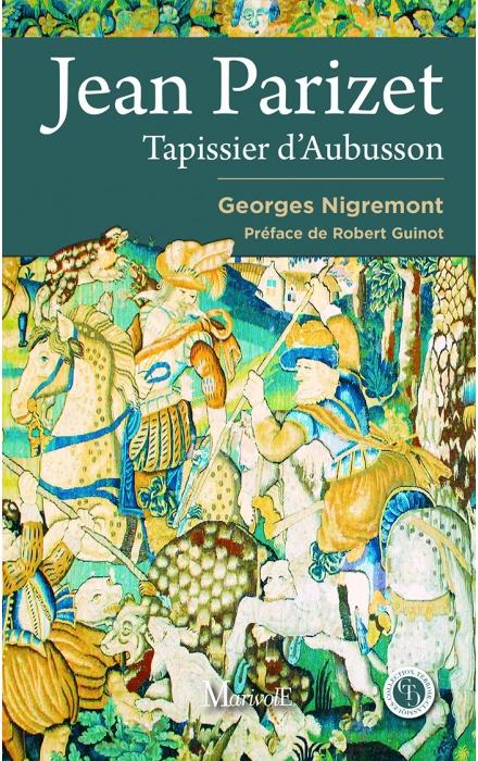 Jean Parizet, tapissier d'Aubusson