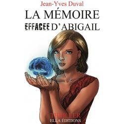 La Mémoire effacée d'Abigaël