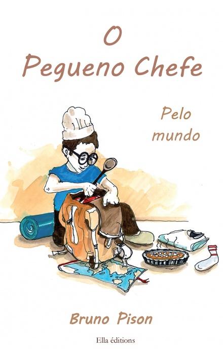 O pegueno chefe - portugais