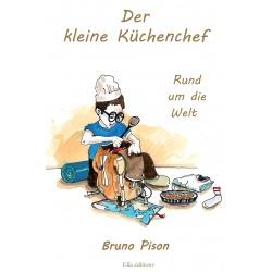 Der kleine küchenchef - allemand