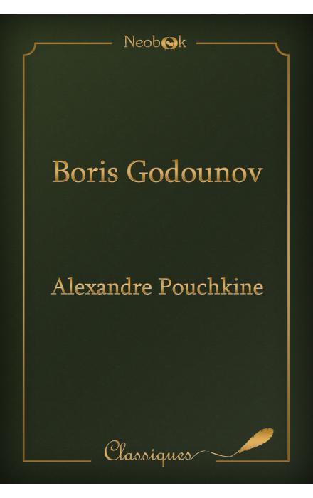Boris Godounov