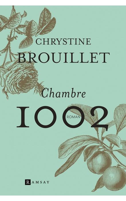 Chambre 1002