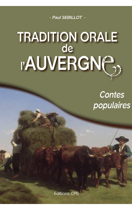 Tradition orale : Auvergne