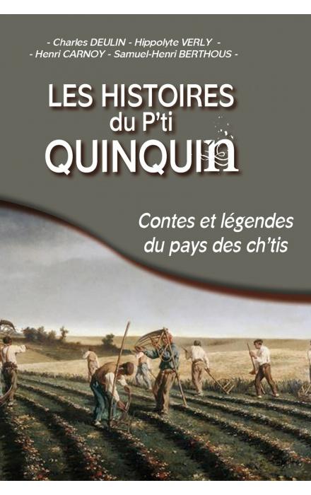 Les histoires du p'ti Quinquin