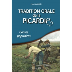 Tradition orale - Picardie