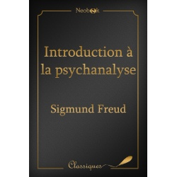 Introduction à la psychanalyse