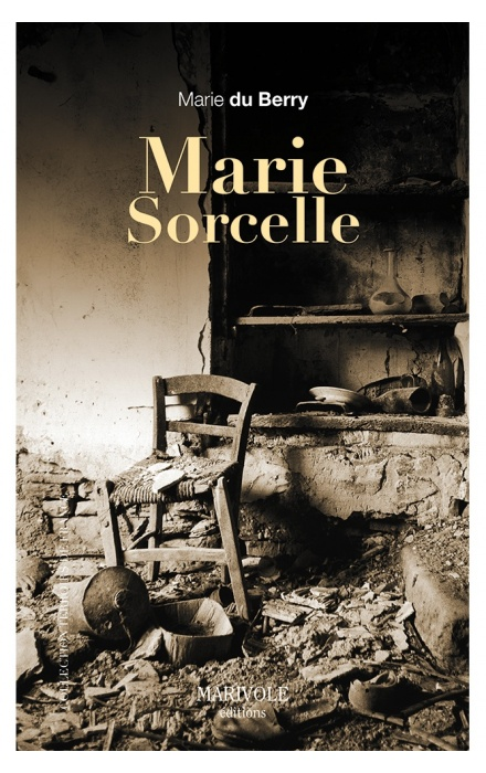 Marie Sorcelle