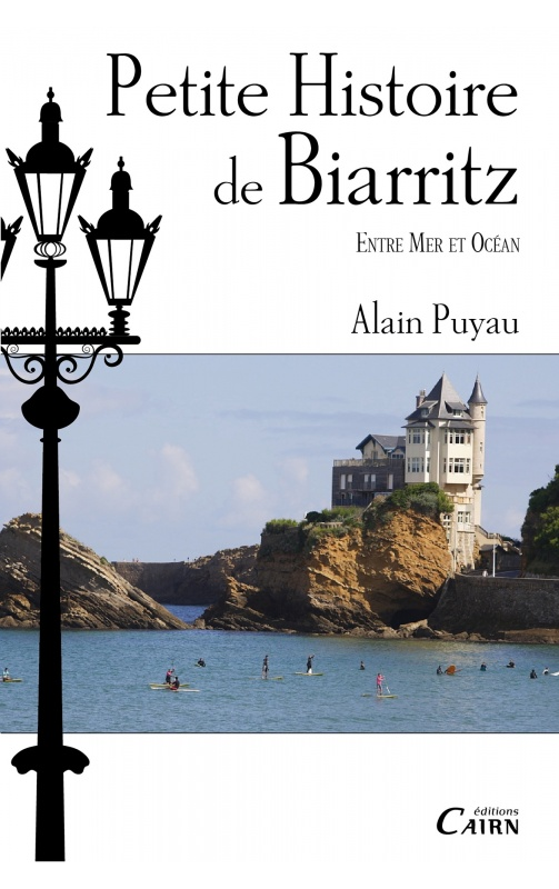 Histoire Casino De Biarritz