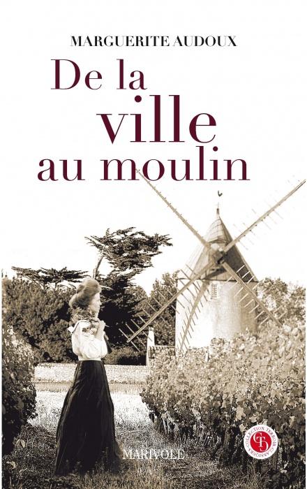 De la ville au moulin
