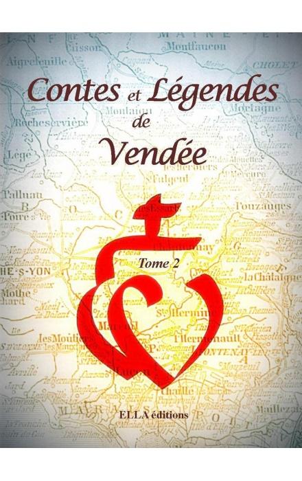 Contes et légendes de Vendée
