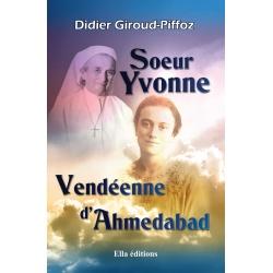 Sœur Yvonne, Vendéenne d'Ahmedabad