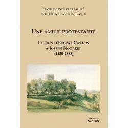 Une amitié protestante