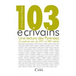 103 écrivains