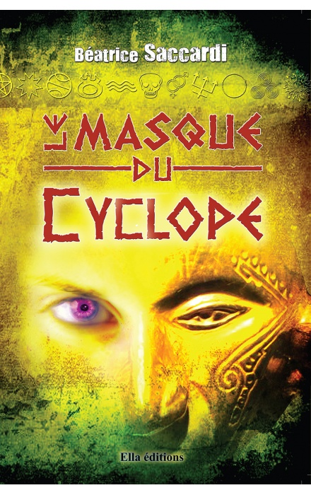 Le Masque du cyclope