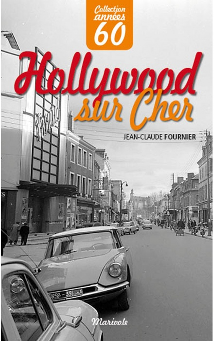 Hollywood sur Cher