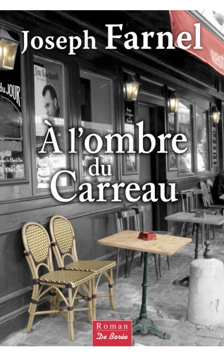 À l'ombre du carreau