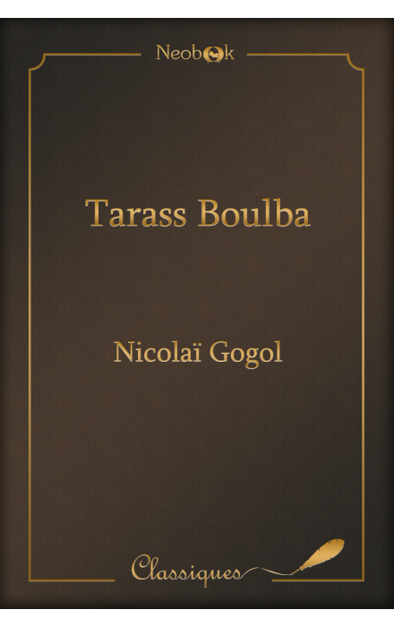 Tarass Boulbas