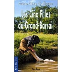Les Cinq Filles du Grand-Barrail