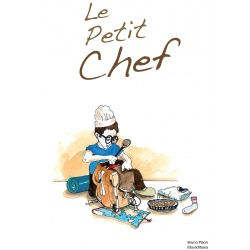 Le petit chef - version anglaise