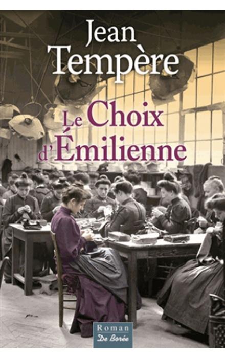 Lex d'Émilienne