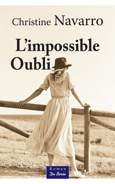 L'impossible oubli