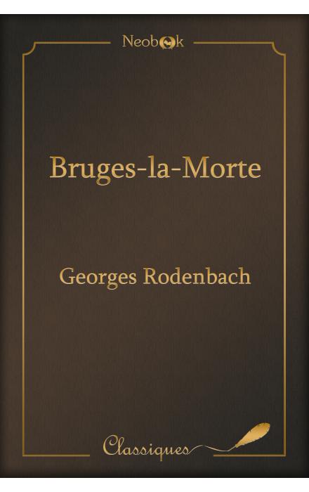 Bruges-la-morte