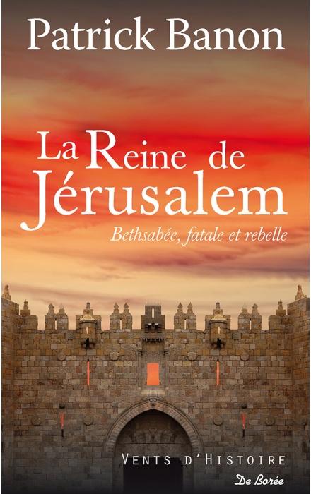 La Reine de Jérusalem