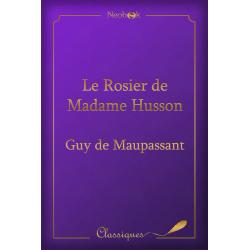 Le Rosier de Madame Husson