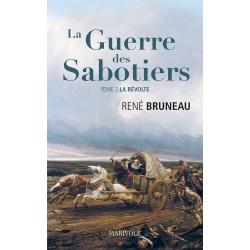 La Guerre des sabotiers tome 2