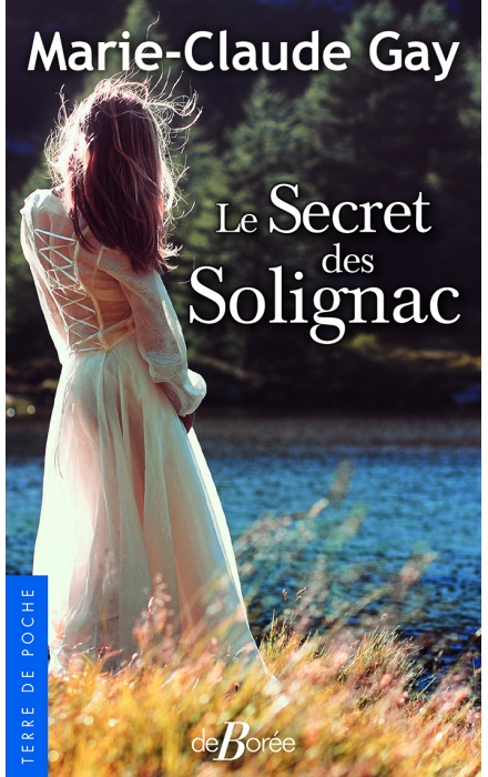 Le Secret des Solignac