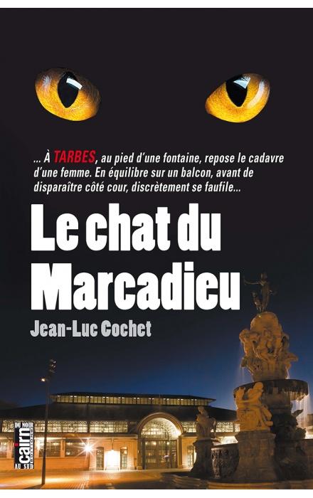 Le Chat du Marcadieu