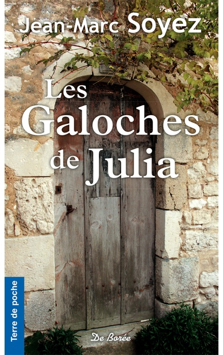 Les Galoches de Julia