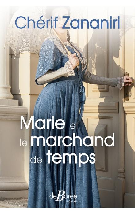 Marie et le marchands de temps