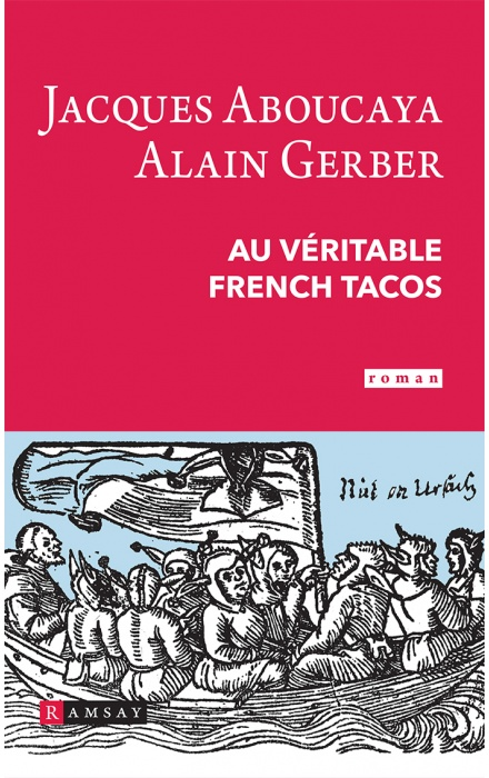 Au véritable french tacos