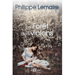 La Forêt des violons
