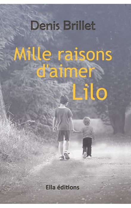 Mille raisons d'aimer Lilo