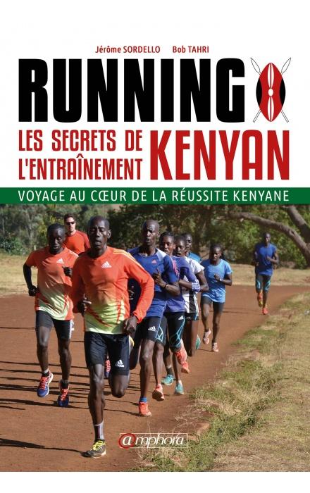 Running - Les secrets de l'entrainement kenyan