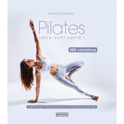 Pilates - Votre outil santé
