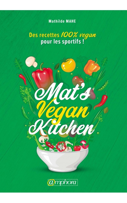 Mat's vegan Kitchen