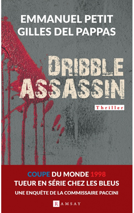 Dribble assassin