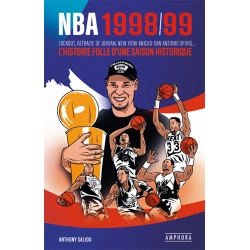 NBA lock out 1998/99