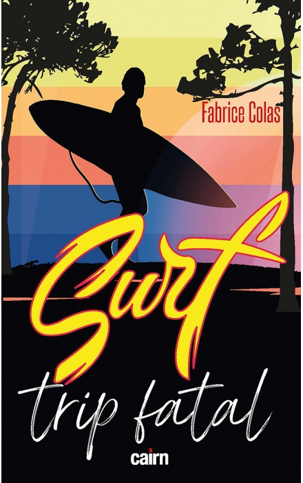 Surf trip fatal
