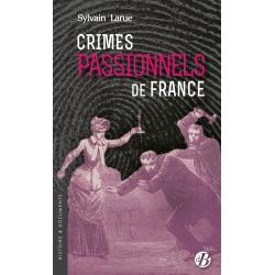 Crimes passionnels de France