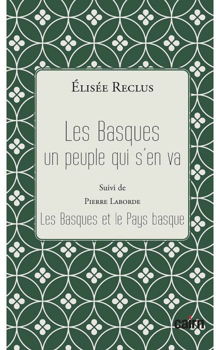 Les Basques, un peuple qui s'en va