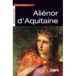 Petite histoire d'Aliénor d'Aquitaine