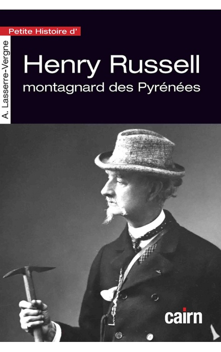 Petite histoire d'Henry Russell